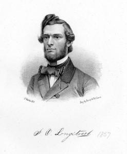 James Oliver Longstreet