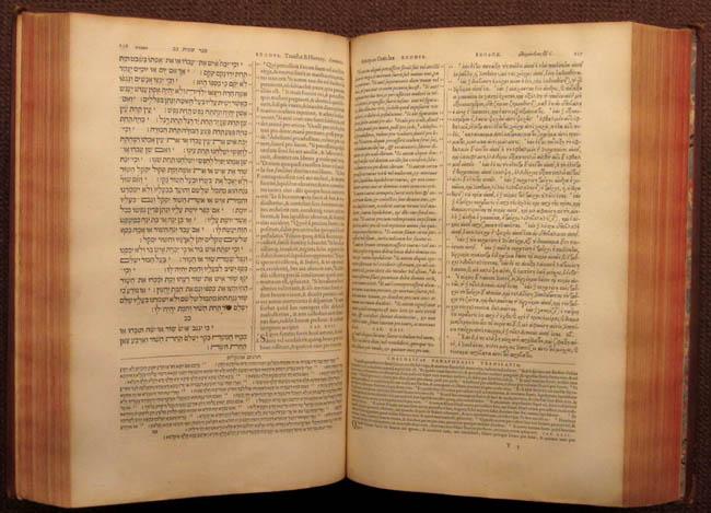 Polyglot Bible, 1569