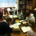 What Special Collections and Archives is about ...