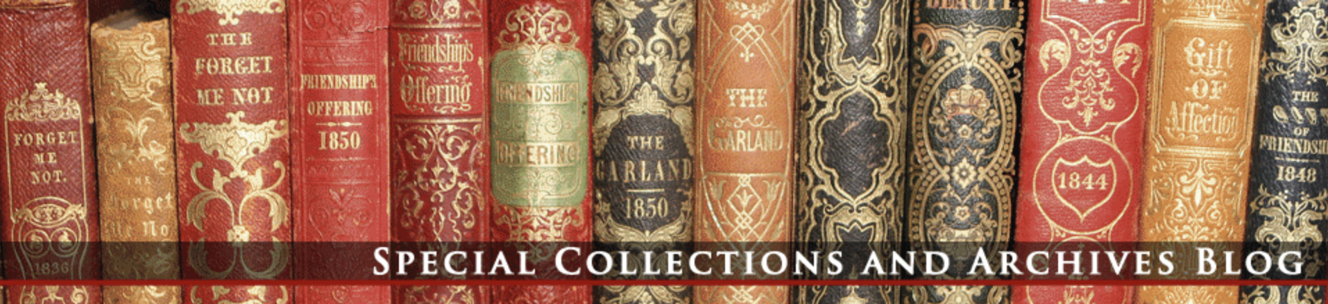Special Collections & Archives at Wesleyan University