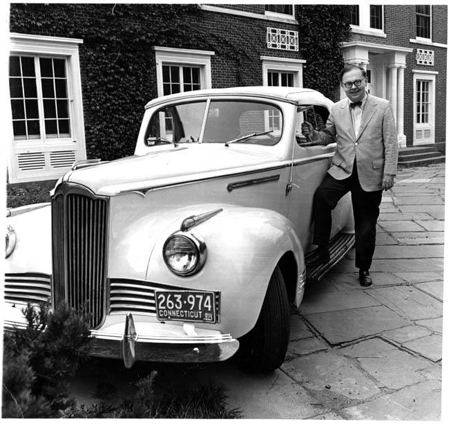 Willie Kerr, circa 1974